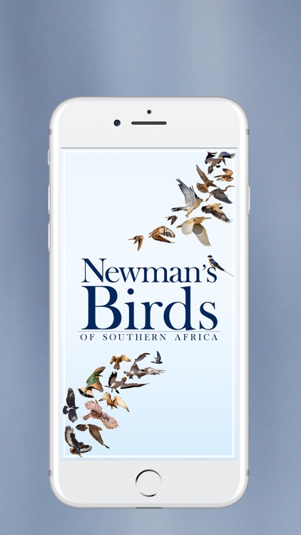 Newman's Birds of Africa screenshot-0