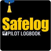 Safelog Pilot Logbook app review