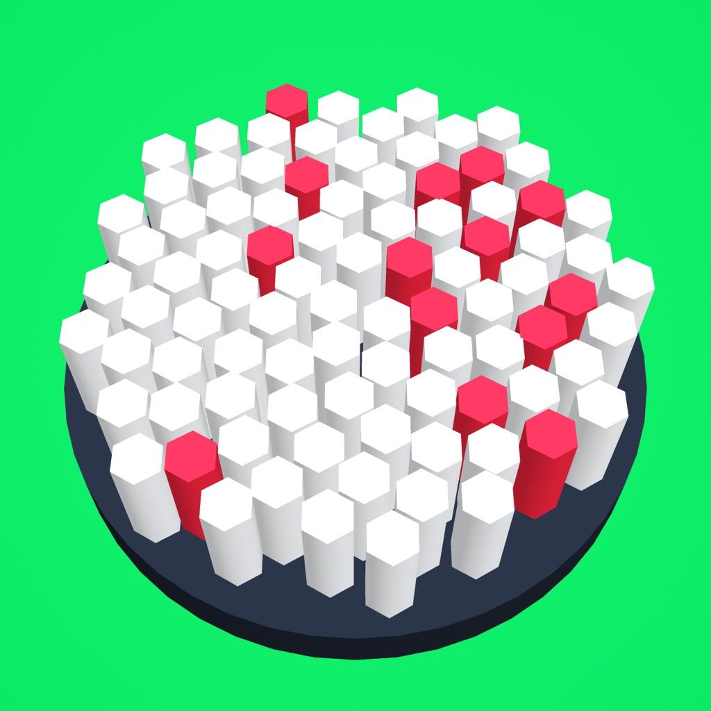 ASMR Pop Pins 3D hack