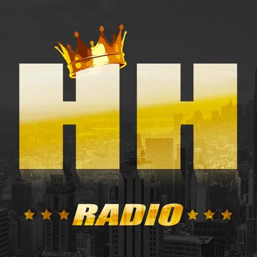 HIP HOP, RAP AND R&B RADIO iOS App