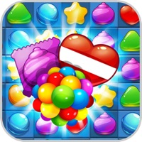 Codes for Sweet Paradise : Explore Candy Hack