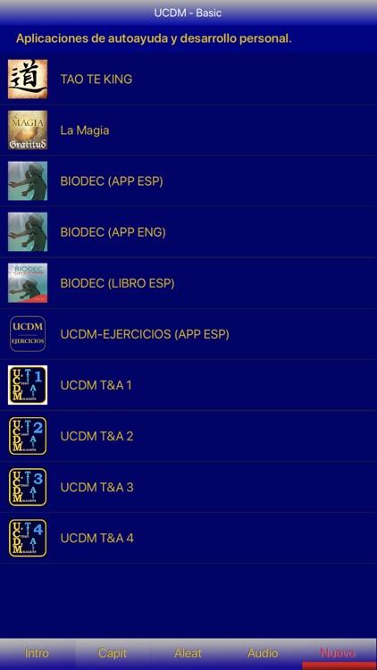 UCDM - Ejercicios screenshot-6