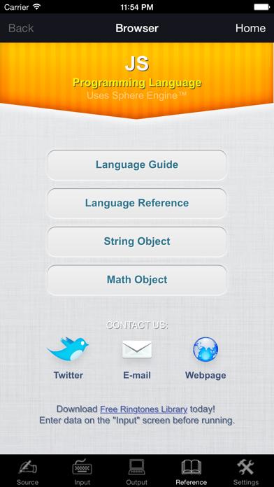 JS Programming Languageのおすすめ画像4