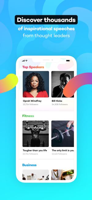 Peptalk Motivation On The App Store