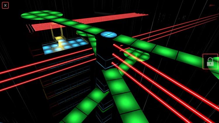 Laser Mazer screenshot-9