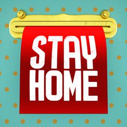 Ícone do app #StayHomeBooth (IncrediBooth)