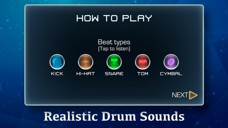 Infinity Beats screenshot-0