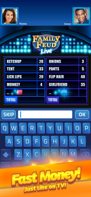 Family feud online game download | Family Feud  2019-04-02