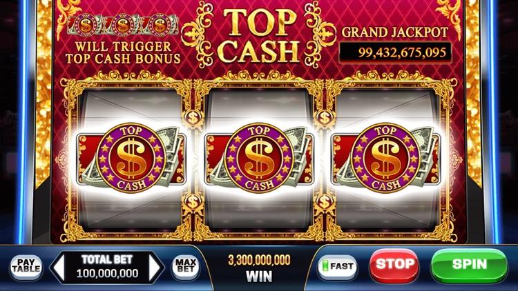 Play Las Vegas - Casino Slots screenshot-3