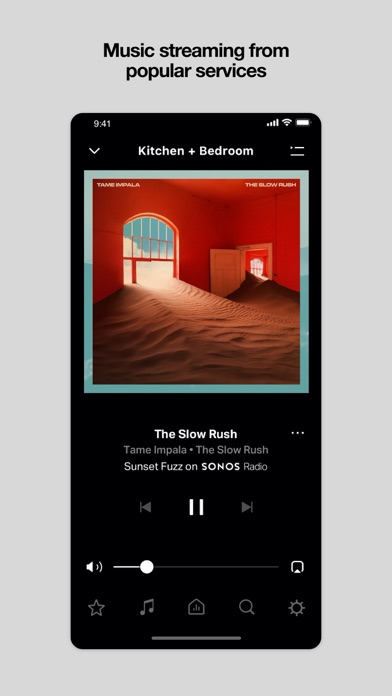 Sonos Software Download
