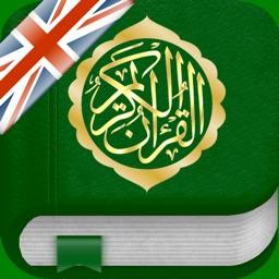 Quran Tajwid : English, Arabic