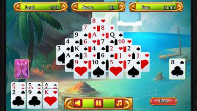 Jungle Discard screenshot 4