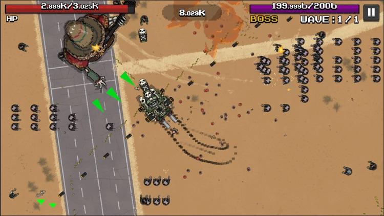 MadTank screenshot-6