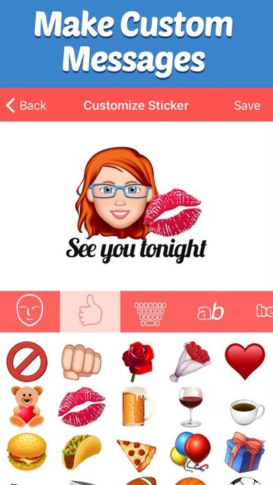 Download Emoji Me Animated Face Maker for Pc