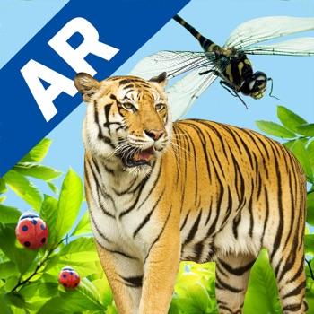 아들과딸 - 스마트 자연관찰 AR 1 Logo