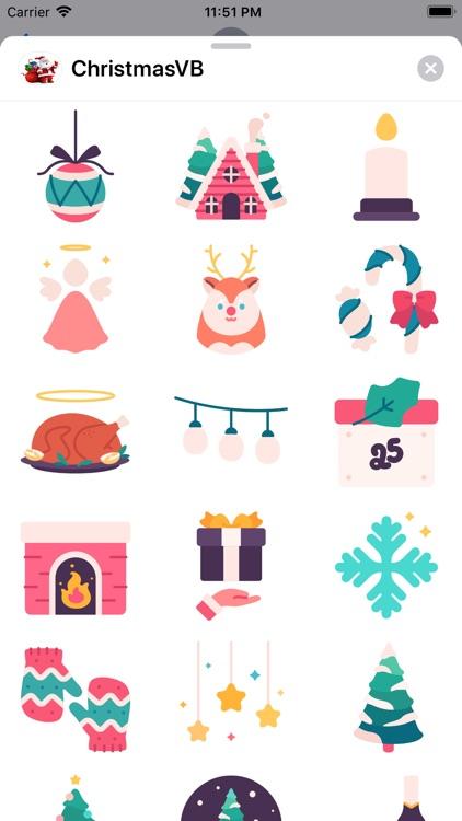 ChristmasVB