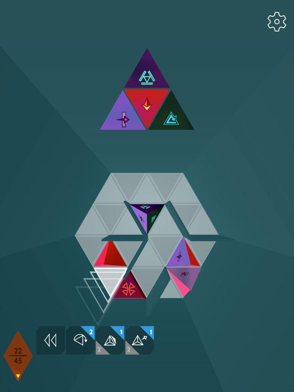 Peak's Edge screenshot 10