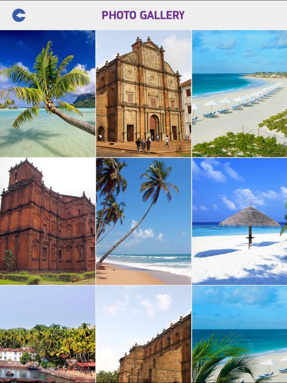 Goa Tourism screenshot 9