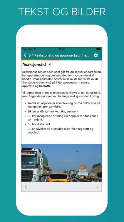 Teoritentamen.no screenshot-5