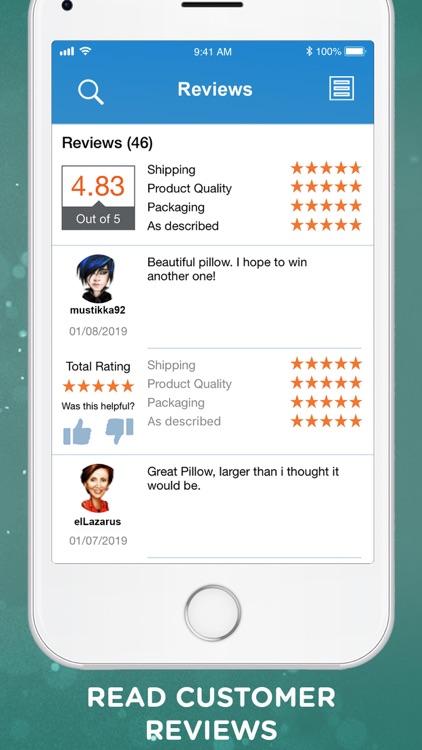 DealDash - Bid & Save Auctions screenshot-6