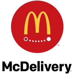McDelivery Saudi West & South