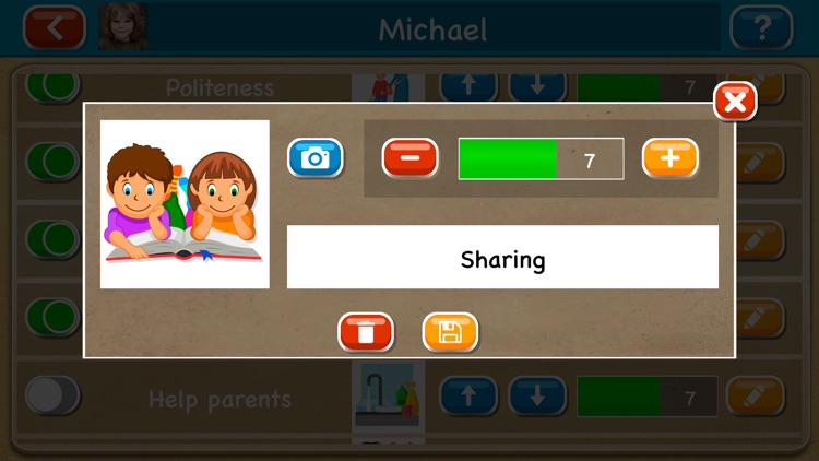 Chore Chart & Rewards for Kids screenshot-6