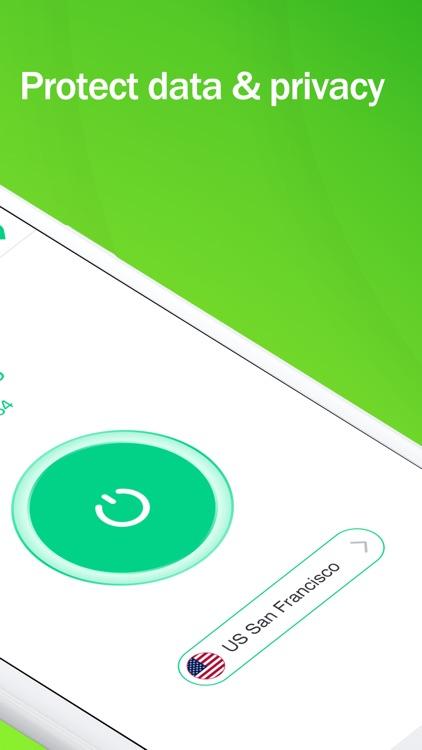 Daily VPN - Secure VPN Proxy screenshot-7