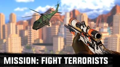 تحميل Sniper 3D: Gun Shooting Games للكمبيوتر