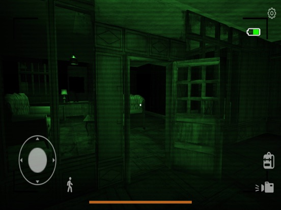 Death House: Scary Horror Game screenshot 5