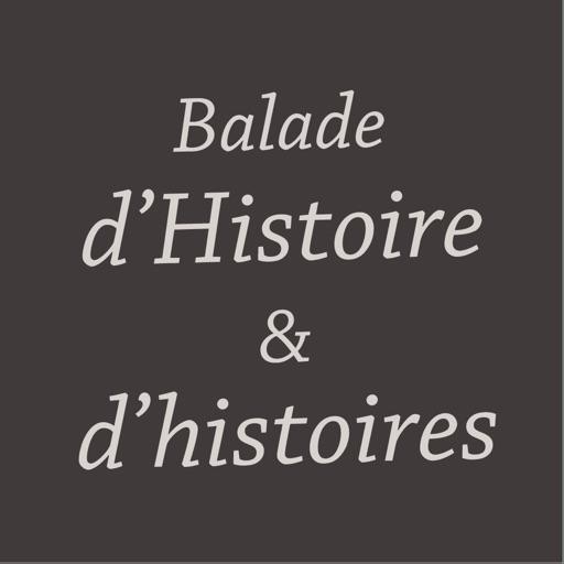 Balade d'Histoire&d'histoires