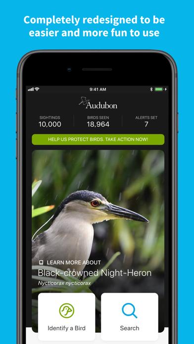 Audubon Bird Guideのおすすめ画像1