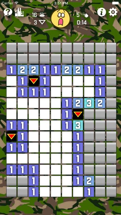 Minesweeper screenshot-0