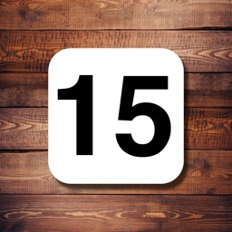 15 Puzzle Sliding Number Game