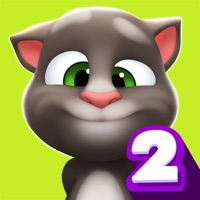 My Talking Tom 2