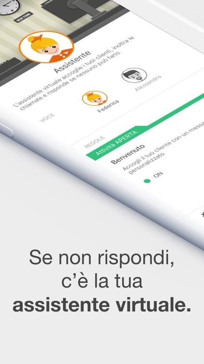 Lyber, il fisso su mobile screenshot-5