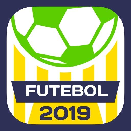 Futebol 2019 - Série A e B