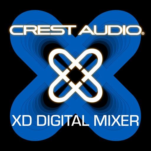Crest XD Mix