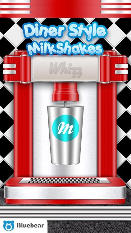 Milkshake Maker - by Bluebear screenshot-3