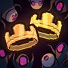 Raw Fury - Kingdom Two Crowns  artwork