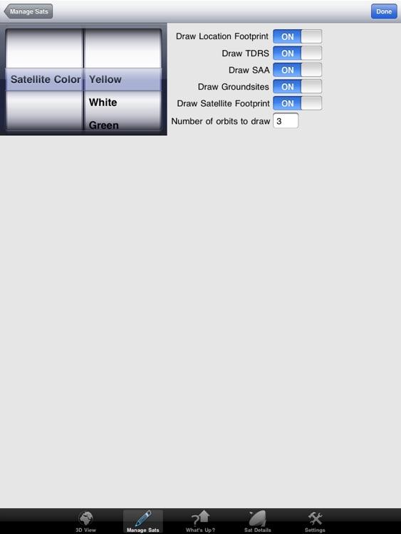 ProSatHD Classic screenshot-4