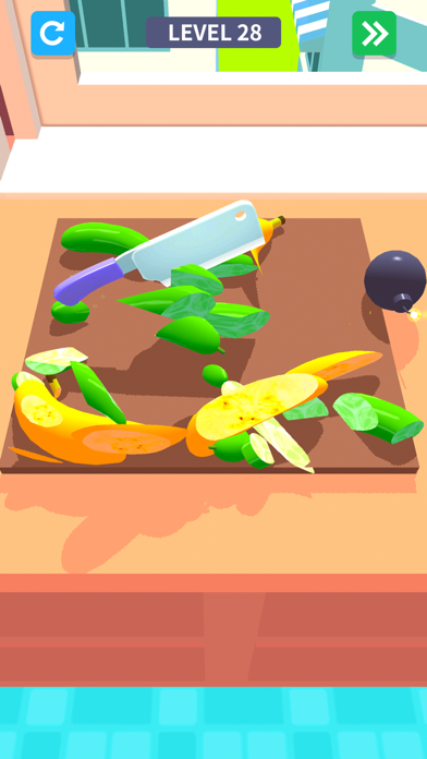 Cooking Games 3D screenshot 5