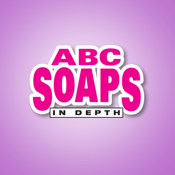 Abc Soaps In Depth app review