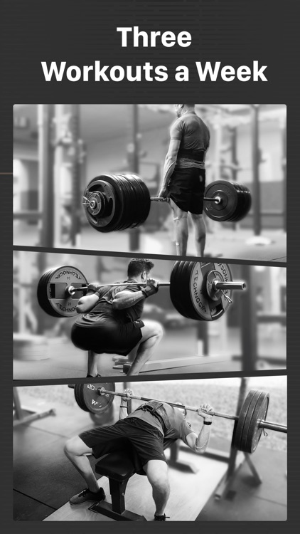 StrongLifts 5x5 Weight Lifting screenshot-7