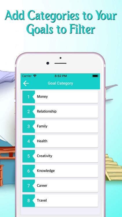 Vision Board Maker screenshot-5