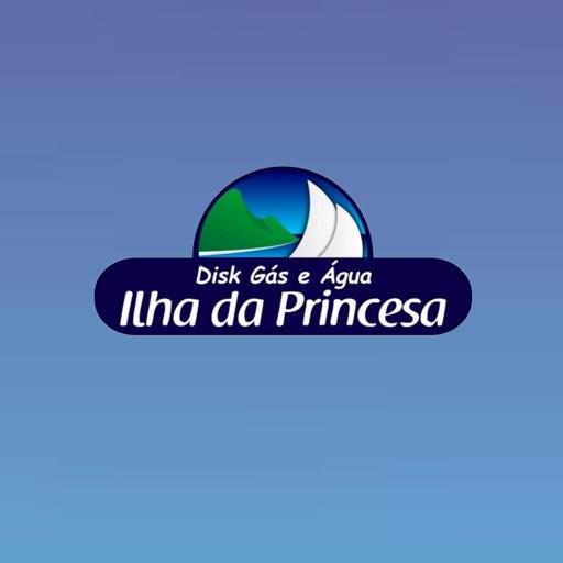 Disk Gás Ilha da Princesa