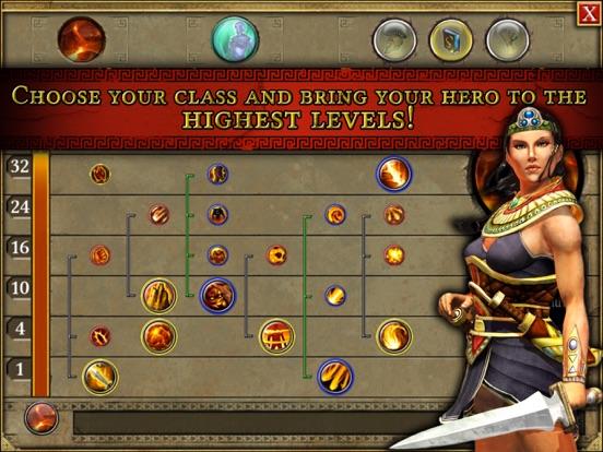 Titan Quest HD Screenshots