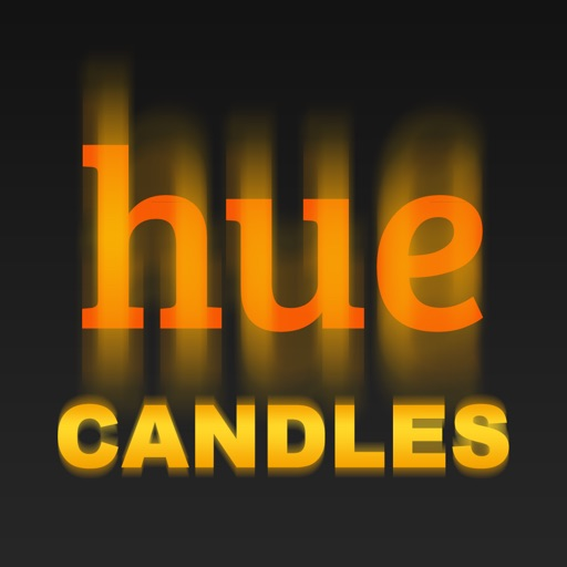 Hue Candles