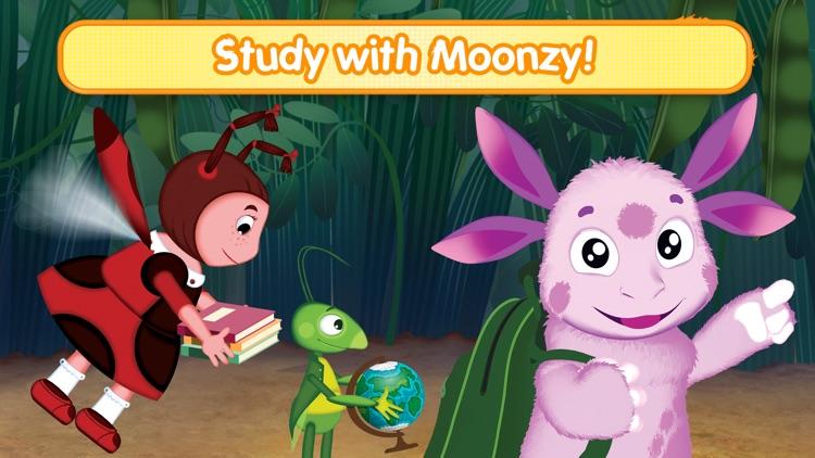 Moonzy: Kid Game for Toddler screenshot-0