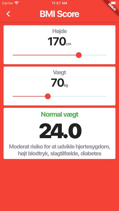 Screenshot for Sygeplejersken in Peru App Store
