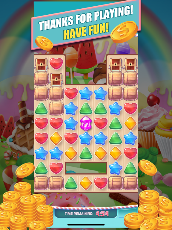 CandyPrize – Win Real Prizes screenshot 12